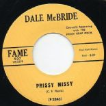 "45Re ✦ DALE McBRIDE ✦ ""Prissy Missy / Class Beyond Compare"" Top Notch Stroller ♫"